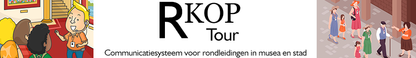 Rkop Tour audio systeem