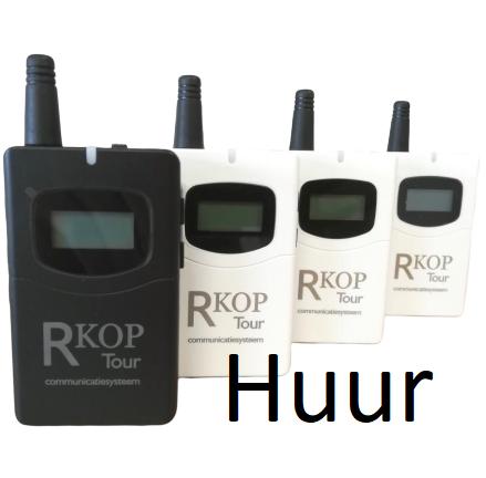 Rkop Tour (HUUR)